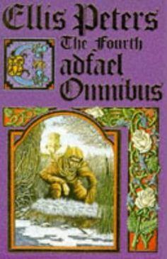 """""""The Fourth Cadfael Omnibus"""" av Ellis Peters"""