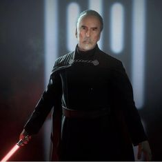 Count Dooku, Sith Lord, Counting, Star Wars, Dark, Starwars, Star Wars Art