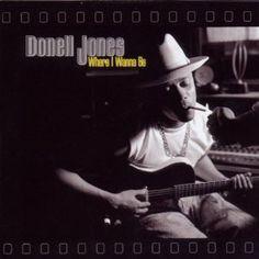 Where I Wanna Be, Donnell Jones...... Smooth vocals & lyrics