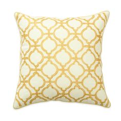 Morocco Cushion