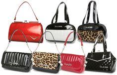 Lux de ville handbags