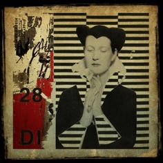 Her Mystery by studio Judith, Judith Thibaut