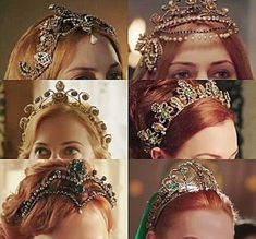 I think this would be pretty for wedding Turkish Fashion, Turkish Beauty, Fairytale Fashion, Actrices Hollywood, Turkish Jewelry, Circlet, Fantasy Jewelry, Tiaras And Crowns, Hair Pieces