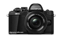 More Images and Major Specification of Upcoming Olympus E-M10 II camera