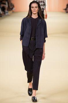 Hermès - PFW primavera/verano 2015
