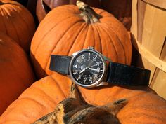 Wishing everyone a happy and safe #Halloween! What watch will be on your wrist tonight?