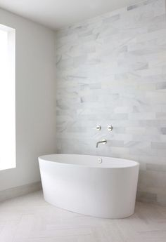 22 exempel på ovanligt vackert kakel till badrummet