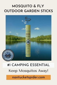 """We know you will really lake our Repellent Incense sticks! Perfect for safely spending time outdoors in your backyard! This is our """"Woodland"""" scent which is one out of four of the scents we have to offer!  Essential Oil Bug Spray, Essential Oil Distiller, Organic Essential Oils, Best Essential Oils, Tick Repellent For Humans, Natural Tick Repellent, Fly Repellant, Insect Repellent, Incense Sticks"""