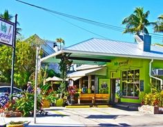 Where to Eat Gluten-Free in the Florida Keys