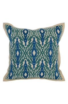 Villa Home Collection Bali Accent Pillow available at #Nordstrom