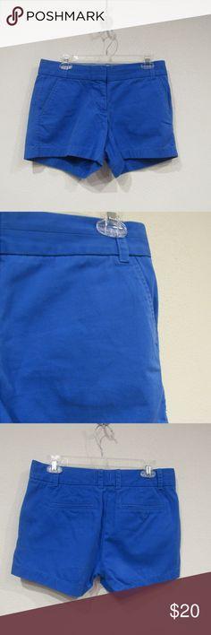 J. Crew Chino Shorts NWOT No trades. 1018 J. Crew Shorts