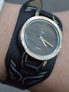 blog mode melolimparfaite montre girl only