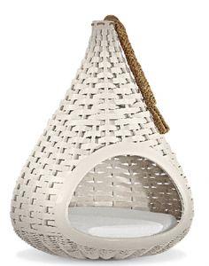 pet bed basket