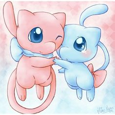 Kawaii  >So sorry for not posting before I went to sleep I just crashed in my bed tbh < Mrs. Mewtwo  {Tags: #pokemon #mew #cute #cuddle #hug #shiny #cat #videogames #gamer #gamergirl #gamers #gaming #games #play #playing #player #fun #online #tv #movie #music #comics #nintendo #pikachu #mewtwo #3ds #nerd #geek #anime #otaku} by mrs.mewtwo