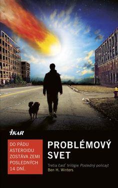 Kniha: Problémový svet (Ben H. Winters) | bux.sk Philadelphia, Desktop Screenshot, Movies, Movie Posters, Films, Film Poster, Cinema, Movie, Film