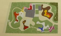 Roberto Burle Marx: Brazilian Modernist | The Jewish Museum | Art - Museums, Art - Openings and Events, Arts, Museum Exhibits and Events, Visual Art | New York News, Food, Culture and Events | Village Voice