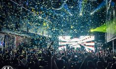 Top 3 Nightclubs to Hit When in Denver