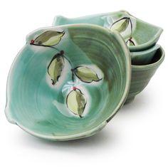 Joyce Nagata - Cut Rim Soup Bowl