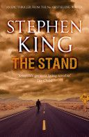 Finally finished The Stand, after 15 years of avoiding King. This was a longish but good read, worthy of it's classic status. Not so much horror as literature.