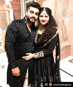 Arjun Kapoor Shares A Throwback Picture With Sister Anshula Nostalgic Pictures, Throwback Pictures, Arjun Kapoor, Shraddha Kapoor, Bollywood Movie Trailer, Coping With Loss, Half Girlfriend, Celebrity Magazines, Ranveer Singh
