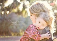 Oh my gosh this is perfect. I want a shot like this with each of my children <3