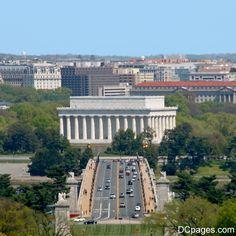 Washington DC Tourism Guide