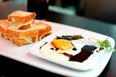 Kaya Toast  Singapore's best street eats | HappyTrips.com