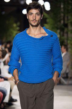 Hermès Printemps/Eté 2016, Menswear - Défilés (#21996)