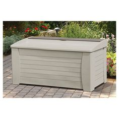 Shop Wayfair for Deck Boxes & Storage to match every style and budget. Enjoy Free Shipping on most stuff, even big stuff.