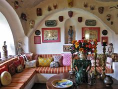 Robert_brady_01 lugares para visitar Cuernavaca