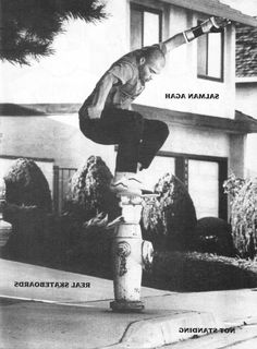 Salman Agah