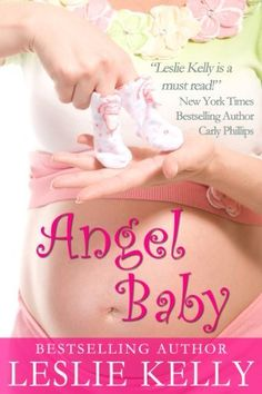 Angel Baby by Leslie Kelly has decreased from $2.99 to $0.00 at BookSliced.