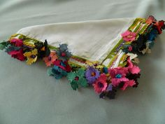 Needle Lace, Elsa, Embroidery, Antiques, Crochet, Crafts, Turkey, Antiquities, Needlepoint