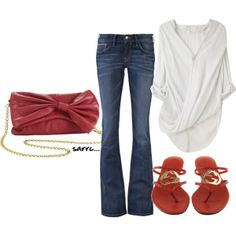 cute casual style....