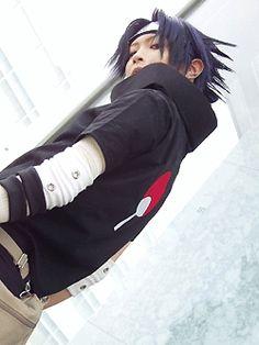 Sasuke Cosplay | Itachi-sasuke] cosplay (dedicada para hachi) | los mejores cosplay...
