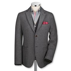 On CRAZY sale now at Charles Tyrwhitt. Woven in Italy and made for stuntin' #style #fashion #mens