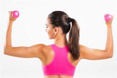 Wil je deze zomer een #slank en #gespierd lichaam? Doe dan elke dag deze simpele #oefeningen http://www.gezond.be/5-oefeningen-om-je-spieren-evenwichtig-te-trainen/ www.gezond.be