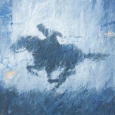 Terry Gardner – Pony-Express