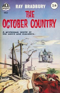 the october country book - Google Search