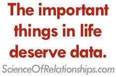 Four Tips for Navigating Long-DistanceRelationships - | - Science of Relationships