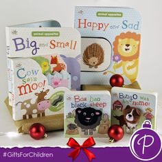 Inspire a love of reading in babies and toddlers this festive season with our Little Learners collection!   See more at: www.parragon.com/littlelearners   #Giftideas #LittleLearners #Reading #Children #BabiesandToddlers #Christmas #Holidays