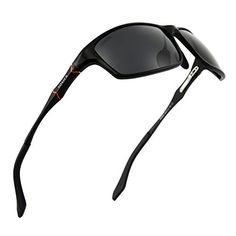 Soxick Polarized Sunglasses For Men Sport Fashion HD Sunglasses Durable And Lightweight    http://www.stupidprices.com/shop/clothing/soxick-polarized-sunglasses-for-men-sport-fashion-hd-sunglasses-durable-and-lightweight/    [gallery]   About Soxick® Sunglasses    The founder Dick Wright set up the brand SOXICK in Munich Germany in 1989. The business   began from the optics and once served the German army for its night vision optics. It used to be   known as the safest space optics material…