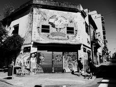 https://flic.kr/s/aHskwuLGUN | Graffiti, Buenos Aires, (33) | Graffiti, Buenos Aires, (33)