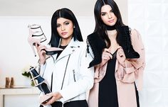 Kendall + Kylie's new collection is everything we could have ever hoped for... and so much more!
