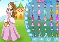 VestirEverAfterHigh.com - Juego: Vestir Ashlynn Ella - Jugar Juegos Gratis Online