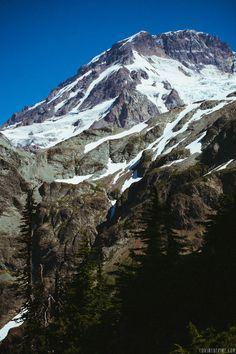 Wonderland Trail information and guide   //   FOXINTHEPINE.COM
