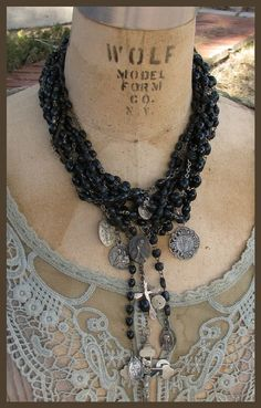 rosaries necklace