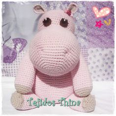 hipopotamo-amigurumi