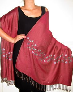 Buy women's shawls handcrafted elegance on clearance lowest pricing of the season. Massive collection lowest sale price on unique shawls for gifts.