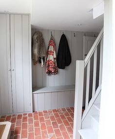 Inspirational images and photos of Doorways Entryways : Remodelista